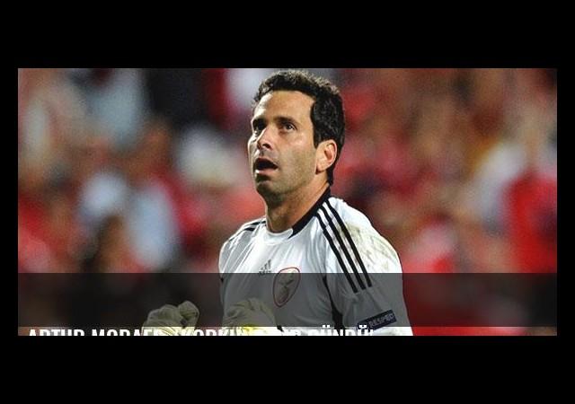 Artur Moraes: 'Korkunç bir gündü'