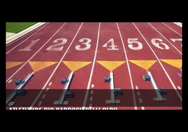 Atletizmde Rio kadrosu belli oldu