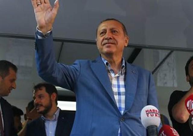 Cumhurbaşkanı Erdoğan: Biz bu birlikteliğimizi devam ettirmeliyiz