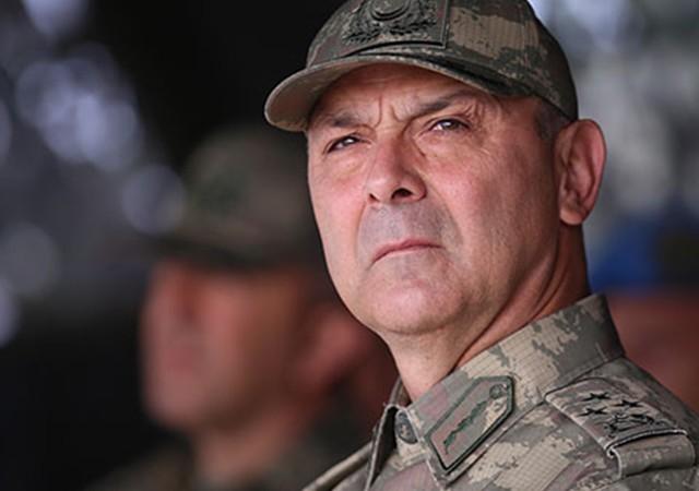 '200 tankın Ankara'ya inmesi engellendi'