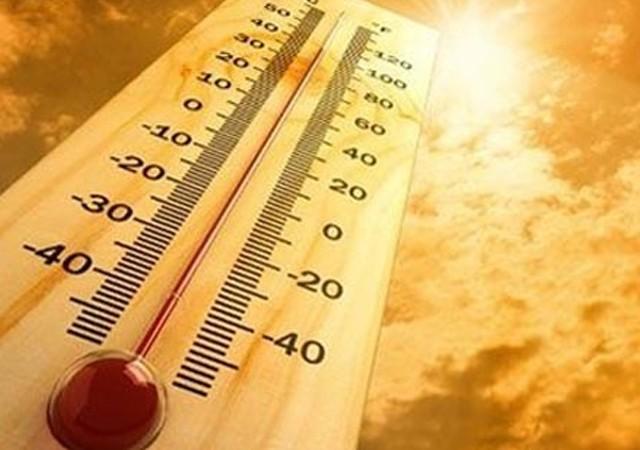 Dikkat! Hava sıcaklığı artarak devam edecek