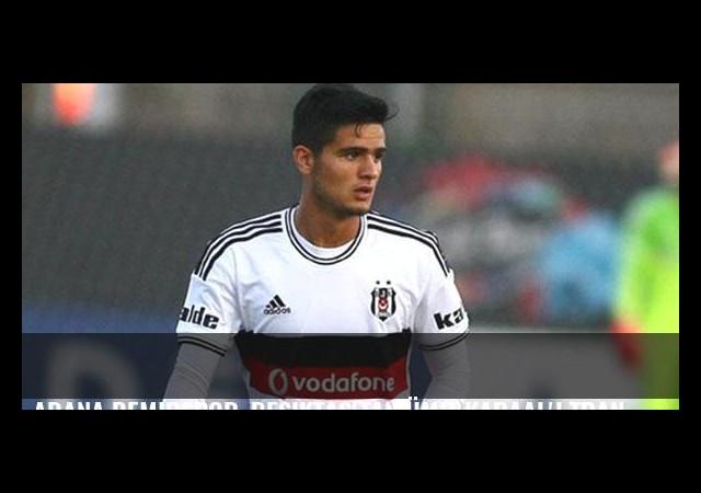 Adana Demirspor, Beşiktaş'tan Ümit Karaal'ı transfer etti
