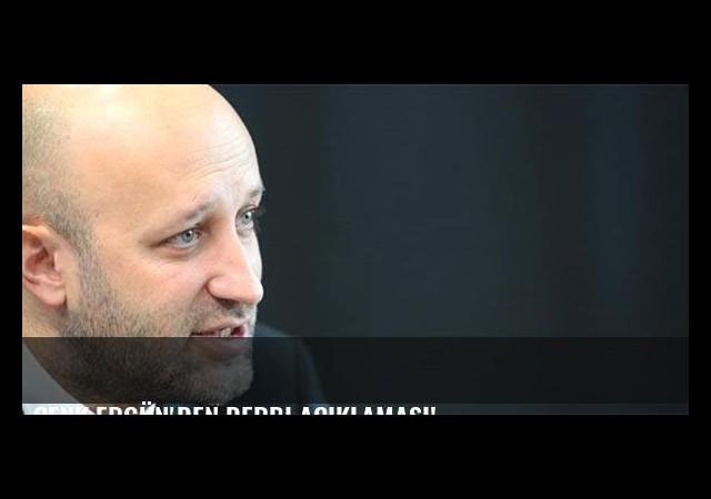 Cenk Ergün'den derbi açıklaması!