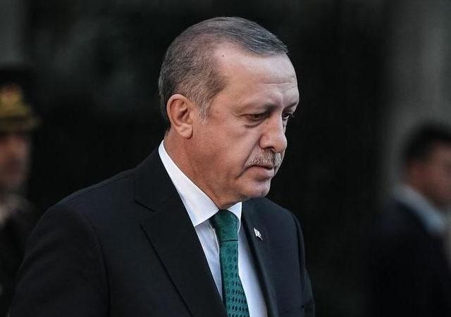 Cumhurbaşkanı Erdoğan'ı kızdıran Yunanistan teklifi!