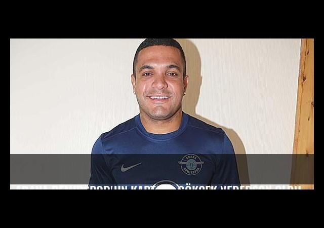 Adana Demirspor'un kaptanı, Gökçek Vederson oldu