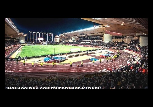 Monaco'dan şok Fenerbahçe kararı!