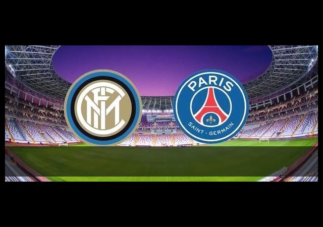 Inter - PSG maçı saat kaçta, hangi kanalda canlı yayınlanacak? - Uluslararası Şampiyonlar Kupası