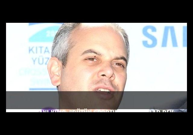 Spor Bakanı Kılıç: 'Bütün sportif programlar devam ediyor'