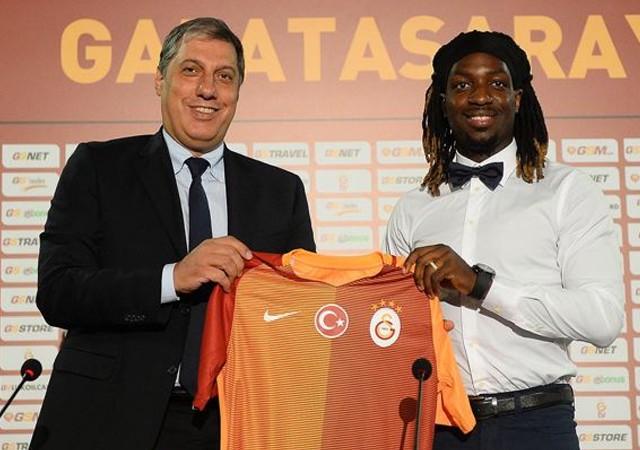 İşte Cavanda'nın Galatasaray'a maliyeti