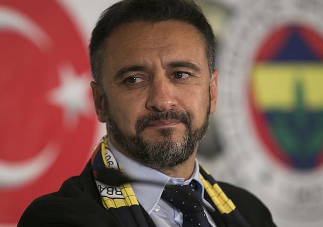 Fenerbahçe, Pereira'yı gönderiyor!