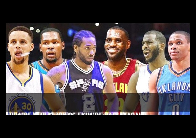 NBA'de yeni sezon 26 Ekim'de başlayacak