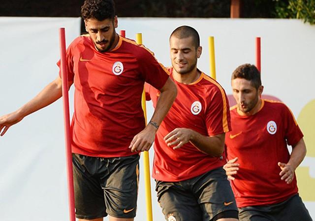 Galatasaray'ın Tolga planı...