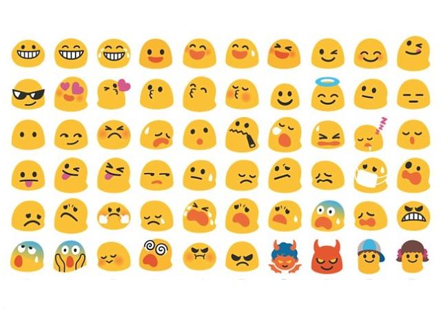 """Türkiye """"mutlu"""" emoji'leri kullanıyor"""
