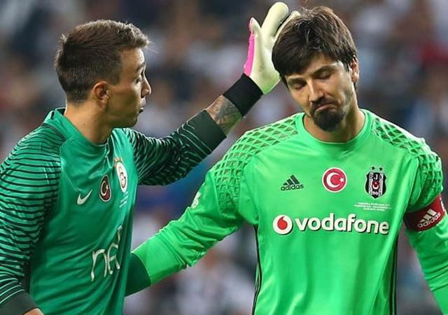 Beşiktaş'ta Tolga Zengin isyanı!