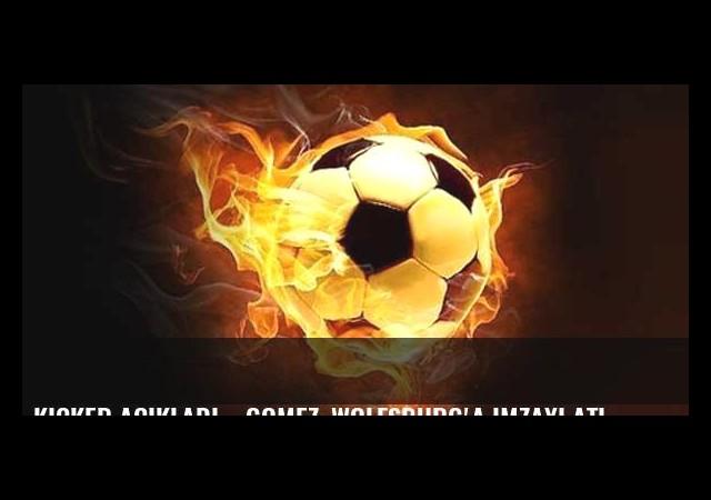 Kicker açıkladı... Gomez, Wolfsburg'a imzayı atıyor!