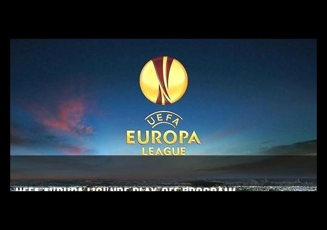UEFA Avrupa Ligi'nde play-off programı