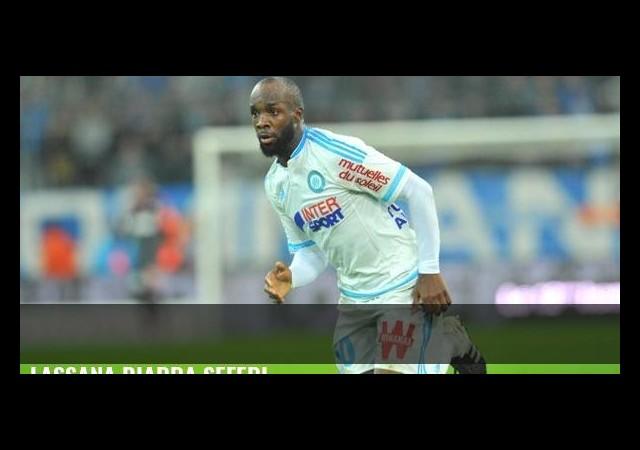 Lassana Diarra seferi