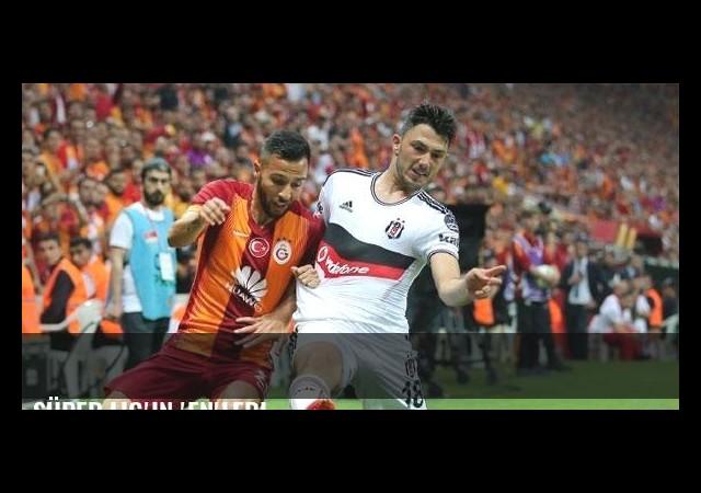Süper Lig'in 'en'leri