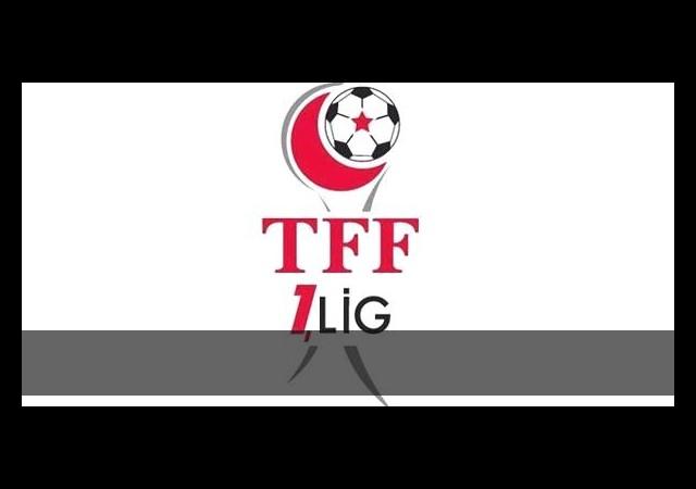TFF 1. Lig heyecanı başlıyor!