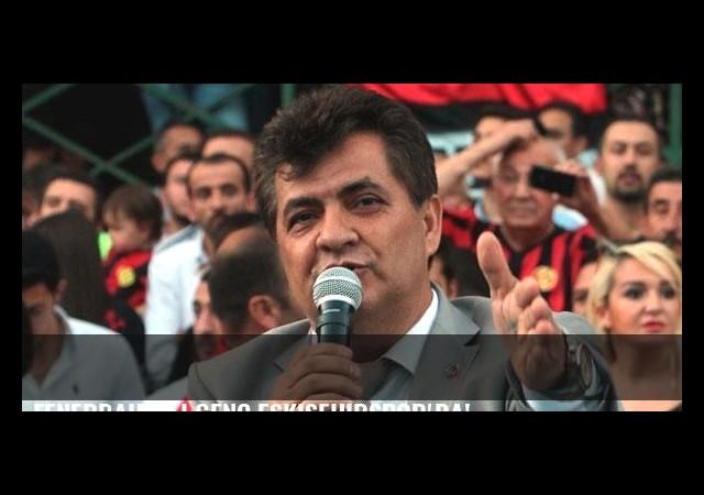 Fenerbahçeli genç Eskişehirspor'da!