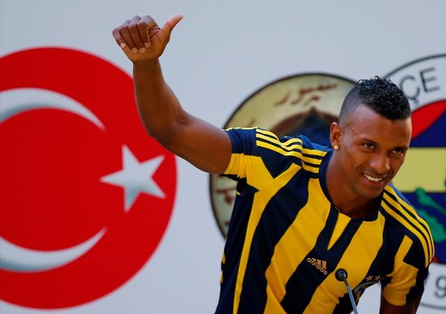 Luis Nani: Fenerbahçe'ye zorla transfer oldum