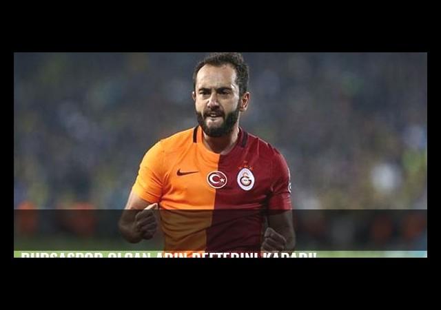 Bursaspor Olcan Adın defterini kapadı!