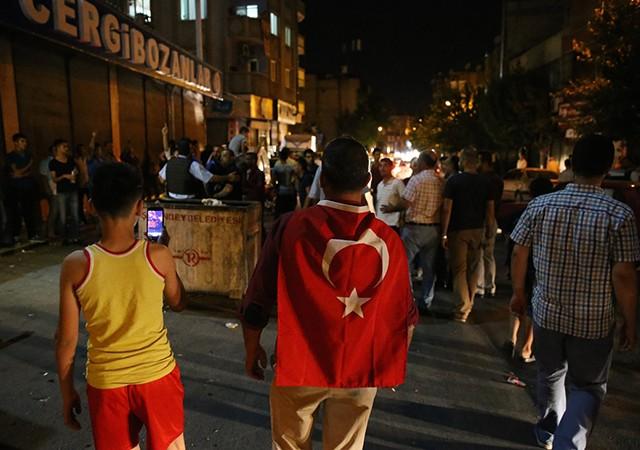 Gaziantep'te hain terör saldırısı!