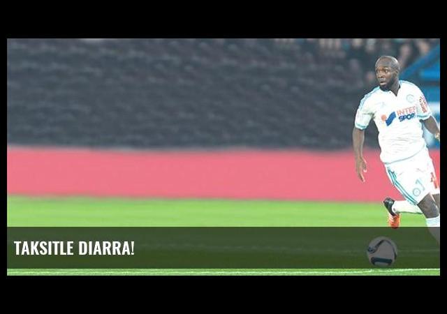 Taksitle Diarra!