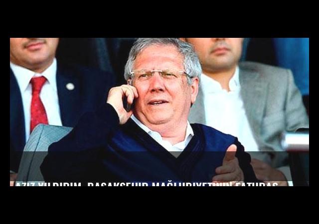 Aziz Yıldırım, Başakşehir mağlubiyetinin faturasını 4 futbolcuya kesti