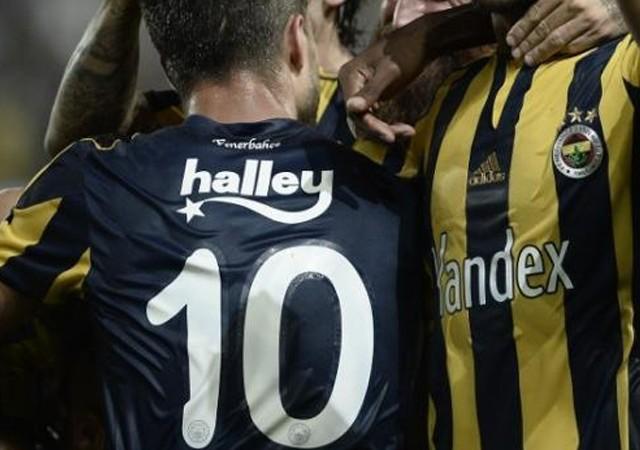 Fenerbahçe'de 10 numara sıkıntısı yok!