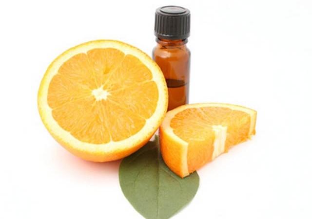 Portakal yağının süper faydaları
