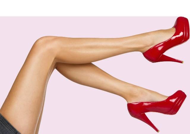 Bacak boyunu uzun gösteren giyim önerileri