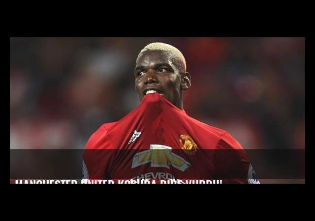 Manchester United koşuda dibe vurdu!