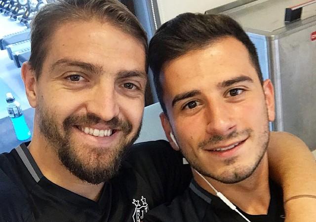 Beşiktaş'ta Oğuzhan Özyakup şoku!