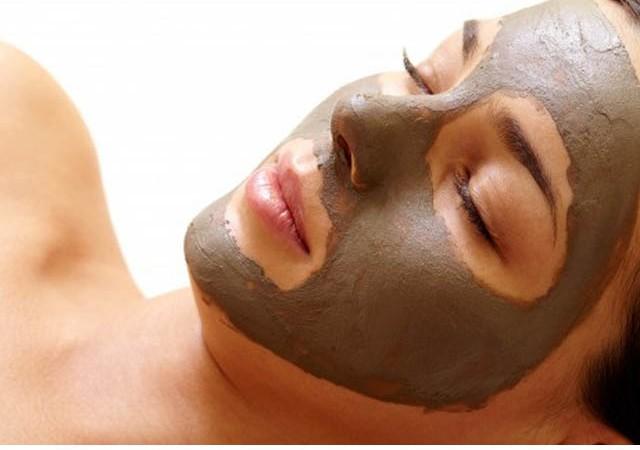 Yağlı ciltler için maske tarifi