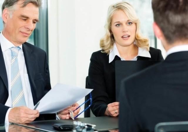 İş görüşmelerinde stresle başa çıkma yolları