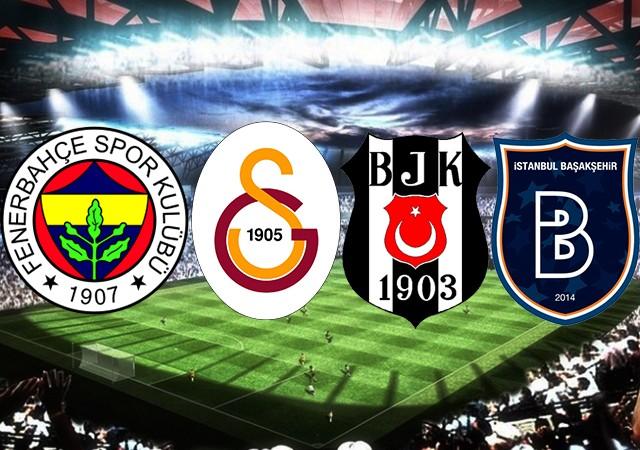 Beşiktaş yine şampiyonluk yolunda en büyük aday!