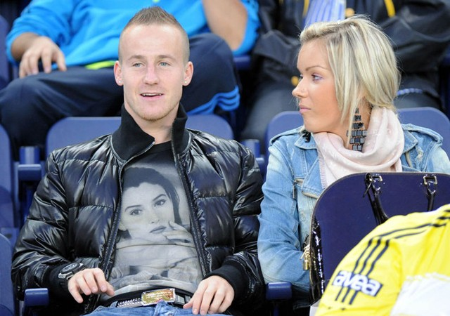 Miroslav Stoch baba oluyor!