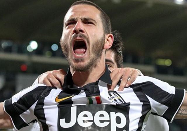 Juventus'tan Bonucci transferine yeşil ışık