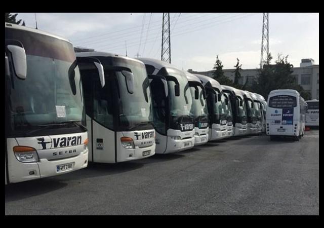 Ulusoy'un 24 otobüsü daha satışa çıktı!