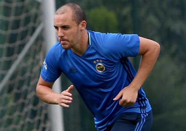 Antalyaspor'da Aatif Chahechouhe sesleri