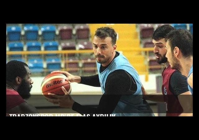 Trabzonspor MP'de flaş ayrılık