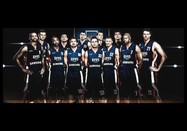 Baskonia Anadolu Efes Euroleague maçı saat kaçta hangi kanalda?