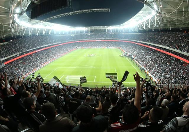 Vodafone Arena 'cehennem' olacak!