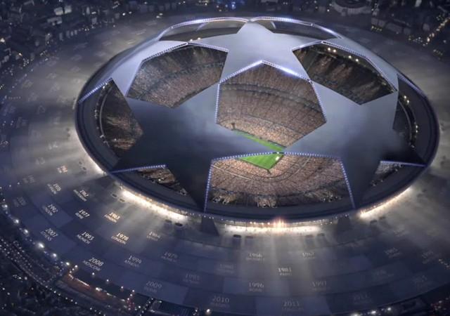 Şampiyonlar Ligi'ne karşı bir lig kurulması için adım atıldı!