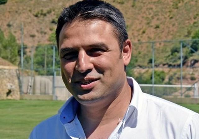 Fatih Akyel Kocaeli Birlikspor'un başına geçti!