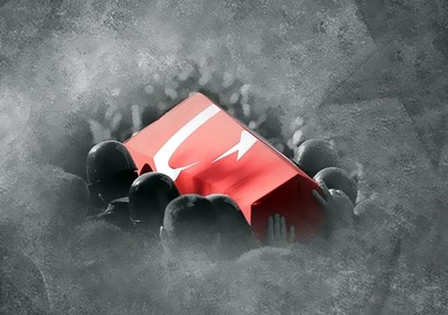 Gaziantep'te patlama! Üç polis şehit oldu...