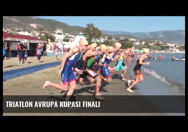 Triatlon Avrupa Kupası Finali