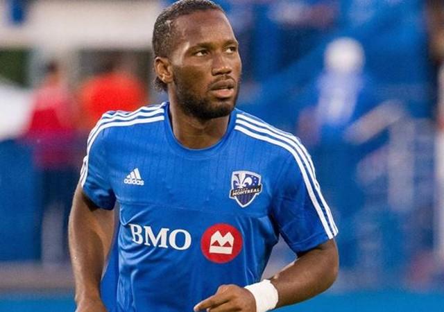 Montreal Impact'te Didier Drogba krizi!