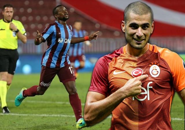 Trabzpnspor taraftarları Galatasaray maçına gidebilecek!
